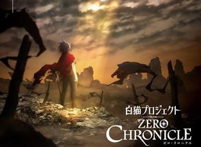Shironeko Project: Zero Chronicle Subtitle Indonesia