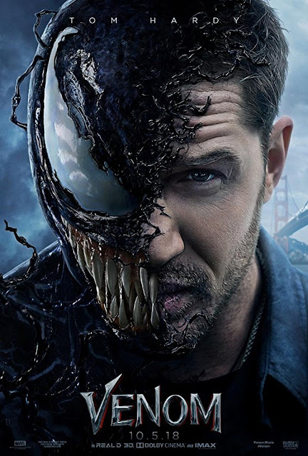 Venom (2018) Full Movie Free Downlao