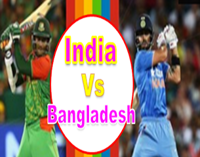 india vs bangladesh  t20 live stremaing