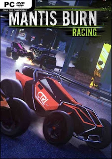 Download Mantis Burn Racing PC Full Version Free