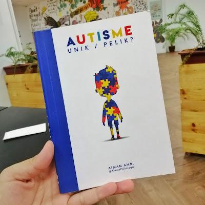 buku autism, buku panduan autism, autism book, buku tentang autism, autism, autism di malaysia, ciri-ciri autism, tips anak autism, anak ada autism, anak autism, tanda anak ada autism, autism spectrum disorder