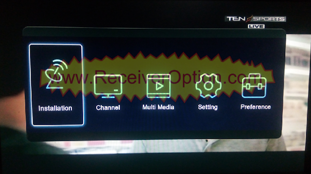 1506G SCB4 MENU TYPE VLINE & TEN SPORTS OK NEW SOFTWARE BY USB
