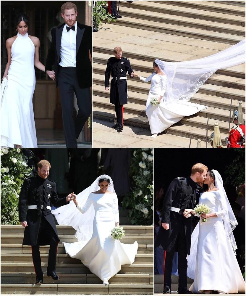 Dia dos Namorados _ Meghan Markle e Príncipe Harry
