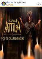 Total War Attila Age full pc game