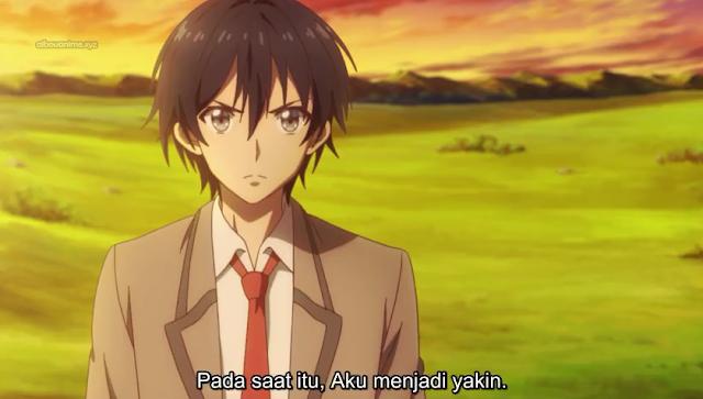 Isekai Cheat Magician Episode 01 Subtitle Indonesia
