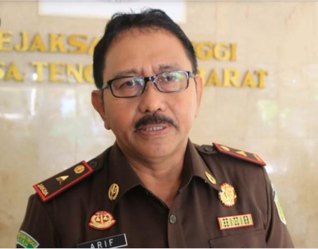 Dugaan Dana Reses DPRD Ditutup (Kerugian Negara Nihil)