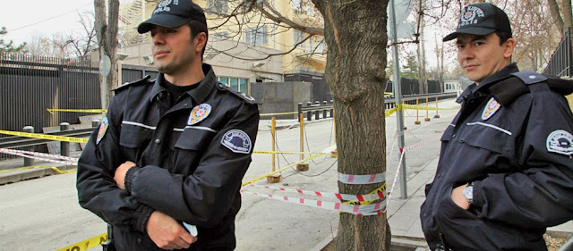 Το PKK σκότωσε αξιωματούχο του κόμματος Ερντογάν