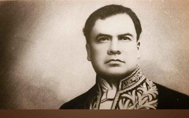 154 aniversario del Natalicio de Rubén Darío
