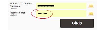 Chrome'da kayıtlı şifreleri görme