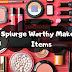 5 Splurge Worthy Makeup Items Every Bride Should Have