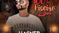 Wagner Diniz - 100% Piseiro - Promocional - 2020