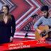 Ο Σάββας και η Γιώτα μάγεψαν με τις φωνές τους την επιτροπή του X Factor - ΒΙΝΤΕΟ