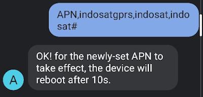 AT2 mini gps tracker APN