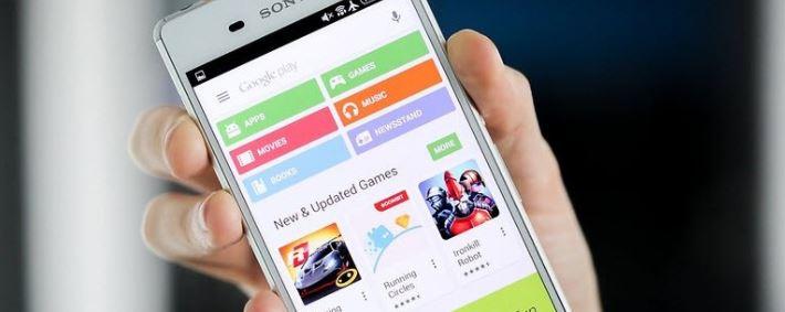 Cara Install Ulang Google Play Store Yang Terhapus/Error di Android