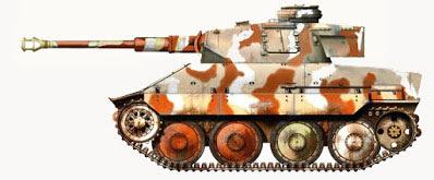 Panzer 38 (d)