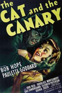 Watch The Cat and the Canary Online Free in HD