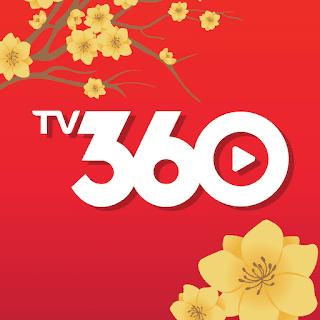 TV360 – Truyền hình trực tuyến v1.9.46 [Mod]