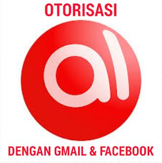Cara Otorisasi Gmail Akulaku 2020