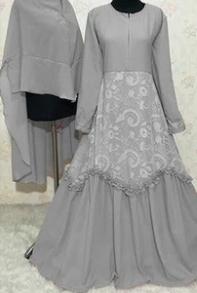 Pakaian Sekolah untuk Dress Anak Perempuan Terlalu Berlebihan