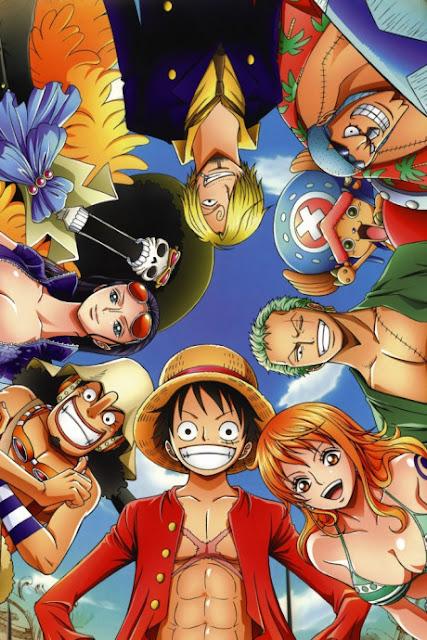 Download Anime One Piece Subtitle Indonesia Batch - Batchindo