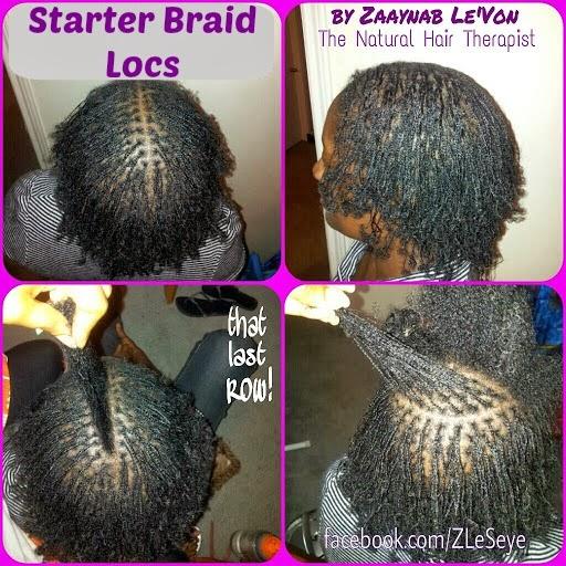 Starter+Braid+Locs
