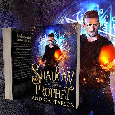 Shadow Prophet promo graphic