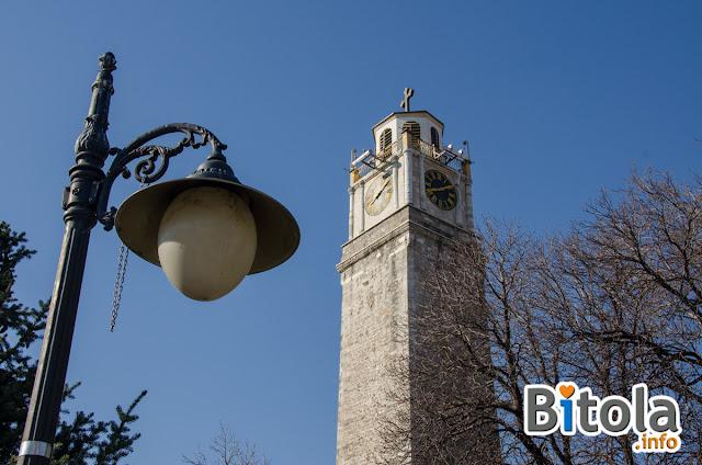 Clock Tower - Bitola, Macedonia