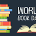 World Book Day Observed on 23rd April