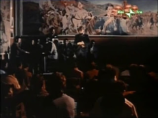 Nadie dijo nada (1971) Nessuno disse niente
