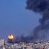 Bombardeo de Israel alcanza oficina del jefe de seguridad de Hamás