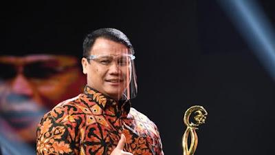 PDIP: Jokowi Sedang Tunggu Hari Baik Reshuffle Kabinet