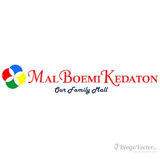 Mal Boemi Kedaton Logo vector (.cdr)
