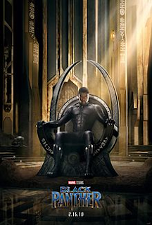 Sinopsis Film Black Panther (Movie - 2017)