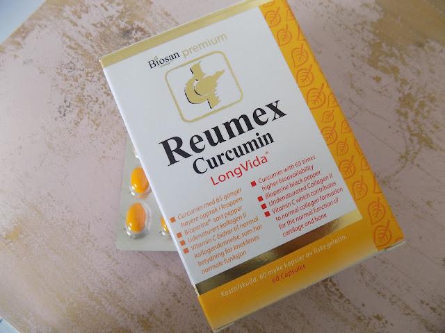 Reumex Curcumin  | Joint Pain