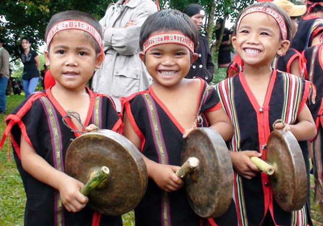 Discover the cultural space of the Central Highlands gongs