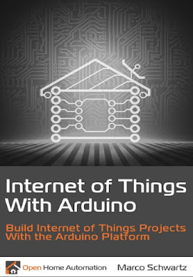 Libro Arduino PDF: Internet of Things with Arduino