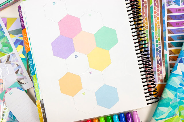 Erin Condren 2019/2020 Preview & Review