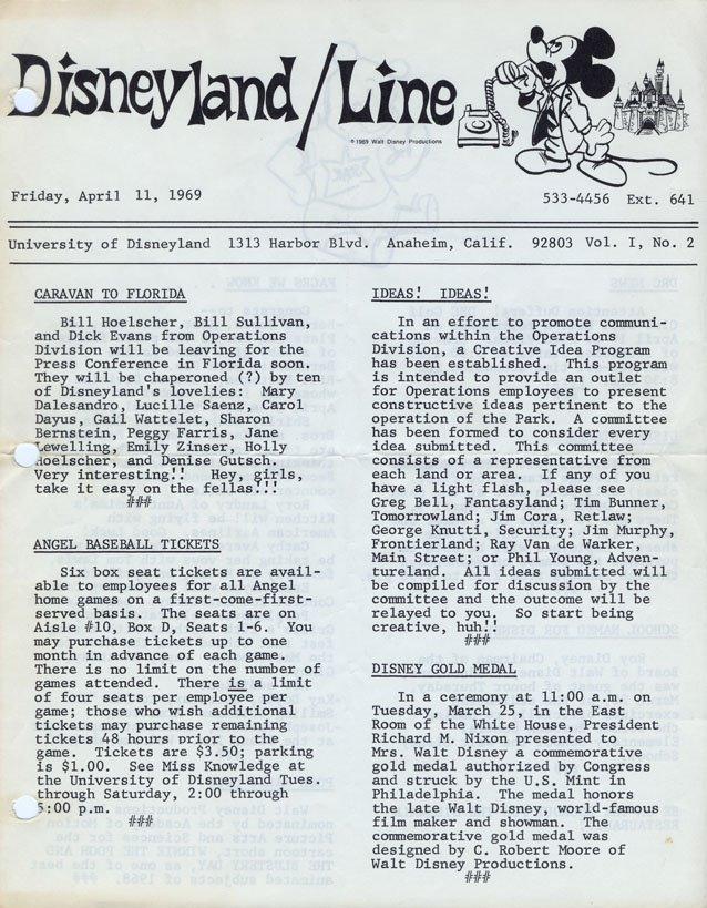 Disneyland nomenclature publicscrutiny Choice Image