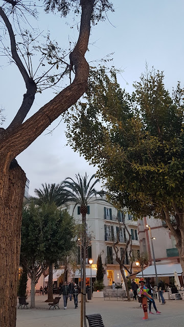 Settembre al mare Ibiza