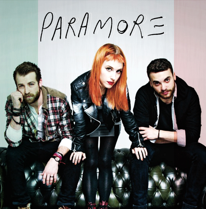 Images of Last Hope Paramore - #rock-cafe