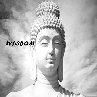 wisdom in a story