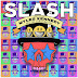 Novo disco de Slash, 'Living The Dream' é pouco inspirado e mal produzido