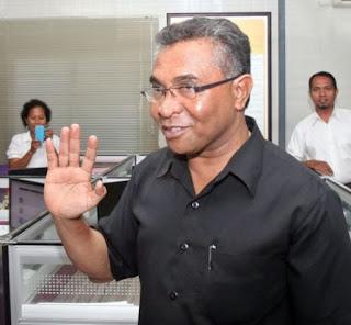PM timorense partiu hoje para visita oficial à Nova Zelândia com economia na agenda