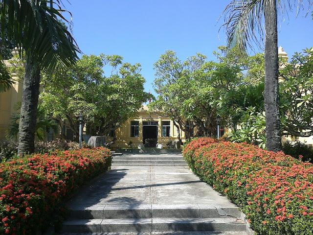 Cham Pa Museum
