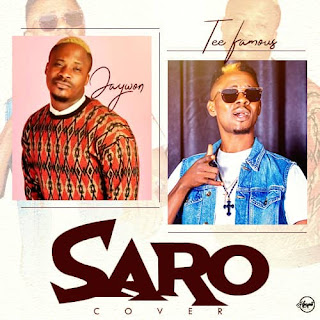 Teefamous - Saro (Cover) - Teefreshmedia