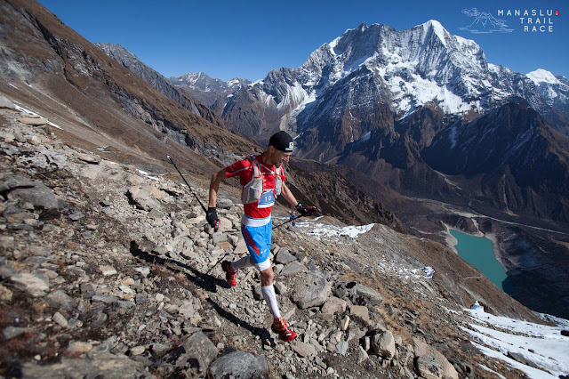 Manaslu Trail Race 2017