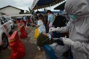 Operasi Ketupat Jaya Diperpanjang, Kombes Yusri: Banyak Pemudik Positif Covid-19