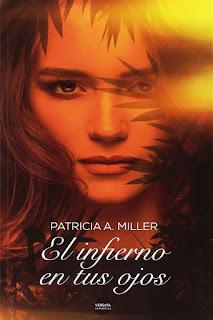El infierno en tus ojos   Patricia A. Miller