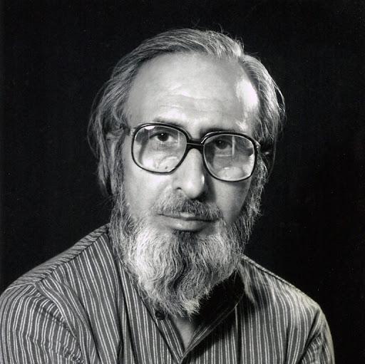 Ved Nayar (b.1933)
