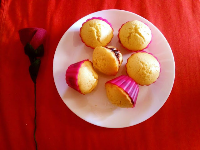 Resep Blueberry Muffin